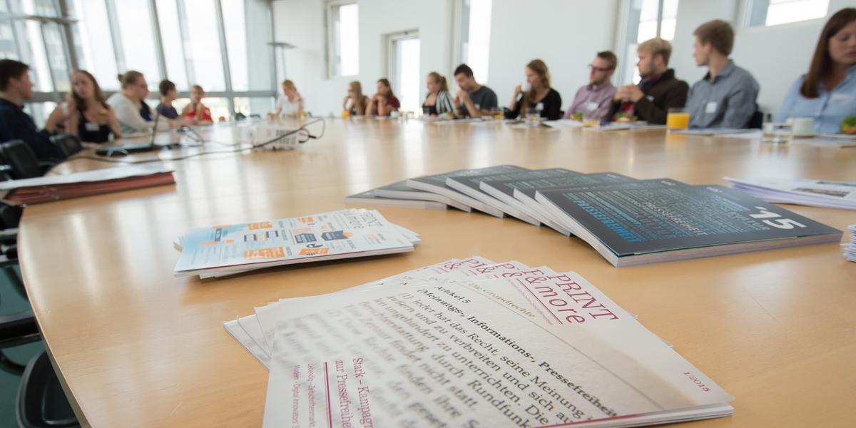 Seminare / Workshops